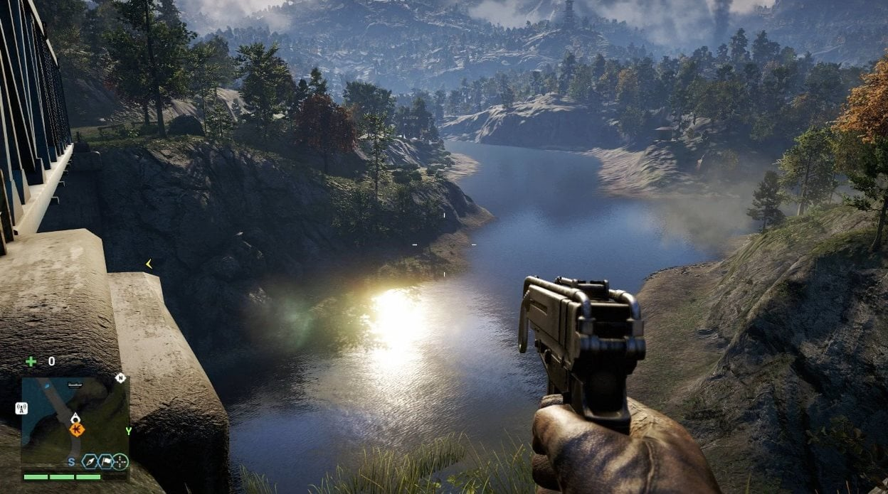 Far Cry 4 Download on PC Full Version for free!