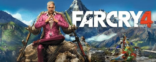 Far Cry 4 steam dlc