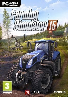 Farming Simulator 2015 Download for free on PC!