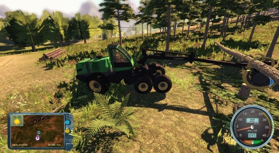 скачать фермер симулятор 15 торрент