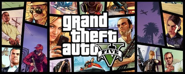 Skidrow Grand Theft Auto 5 free download PC