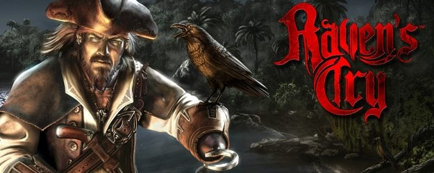 Ravens Cry steam download