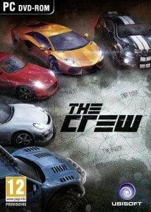 The Crew crack