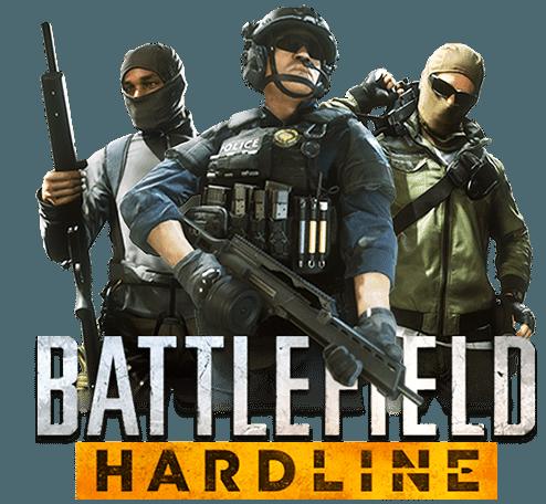 Battlefield Hardline Download - Full version steam game: gamesofpc.com/battlefield-hardline-download