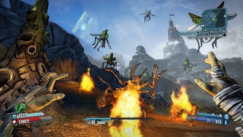 Borderlands 2 Download on PC - Full version steam game