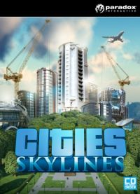 cities skylines dlc game