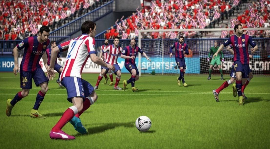Скачать футбол игру на пк через торрент