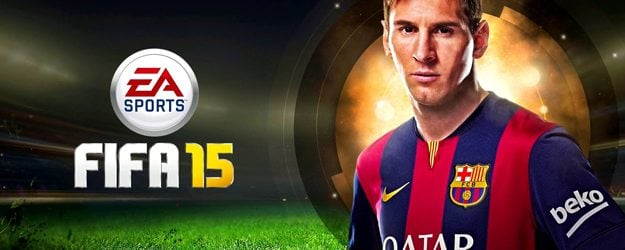 FIFA 15 crack download