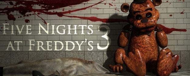five nights at freddys 3 download pc full version