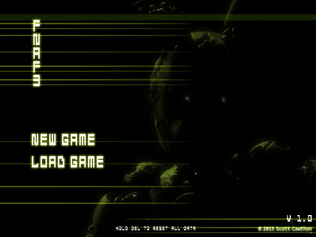 Five nights at freddy s 2 demo android - Five Nights At Freddy 039 S 3 Pc Download