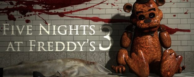 Freddy's 3 free Download on PC