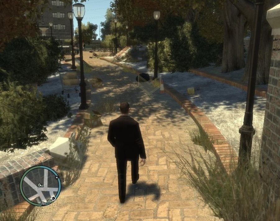 gta iv download torrent magnet