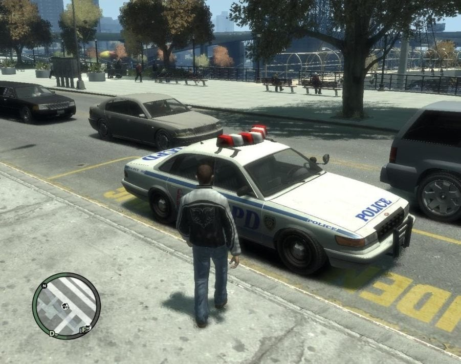 GTA 4 Download, Grand Theft Auto IV PC Full Version