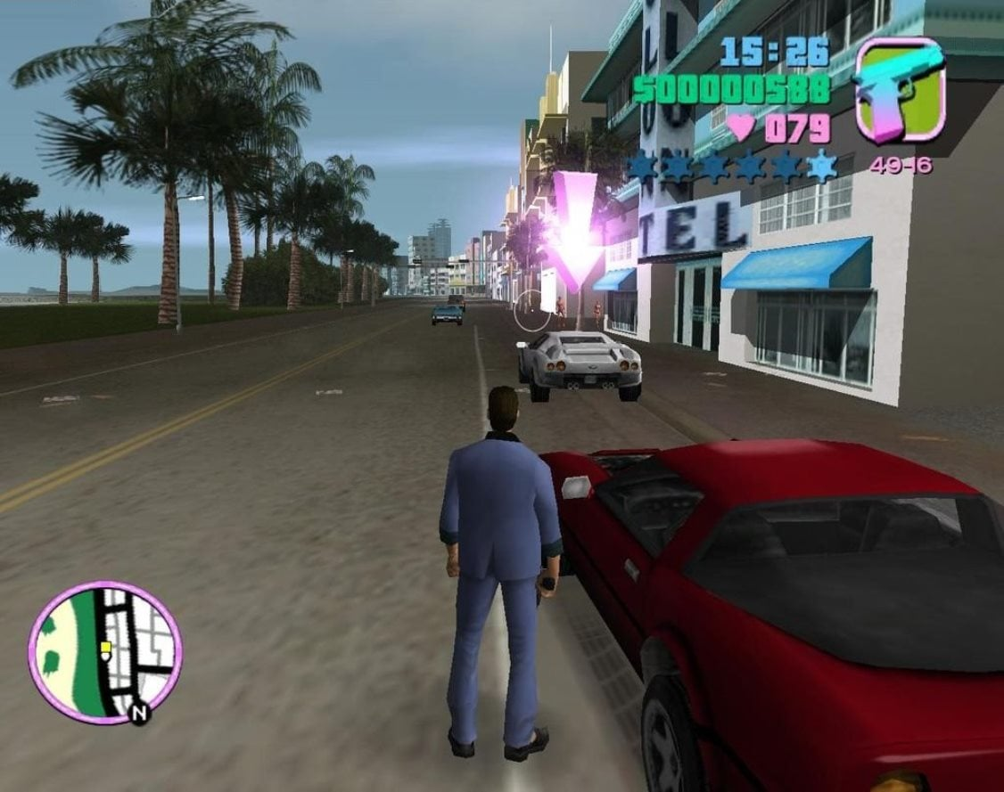 Gta vice city san andreas full free download