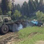 spintires trucks