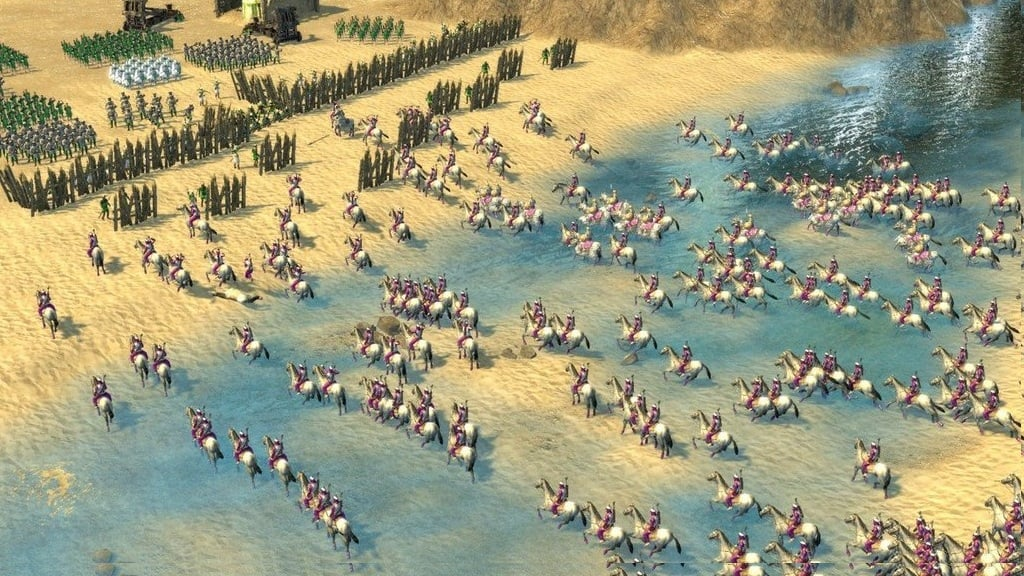 Stronghold crusader 2 full version pc activation download / free.