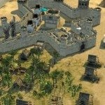 stronghold crusader 2 for pc