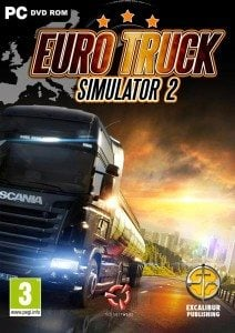 ets 2 steam full version