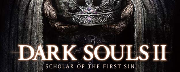 Dark Souls II Scholar of the First Sin review