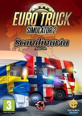 ETS 2 Scandinavian Download