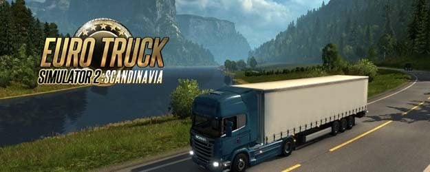 euro truck simulator 2 scandinavian expansion download. Black Bedroom Furniture Sets. Home Design Ideas