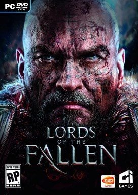 Lords of The Fallen crack