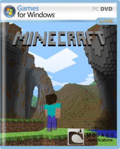 Minecraft Download pc