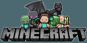 Skins Minecraft server p.e