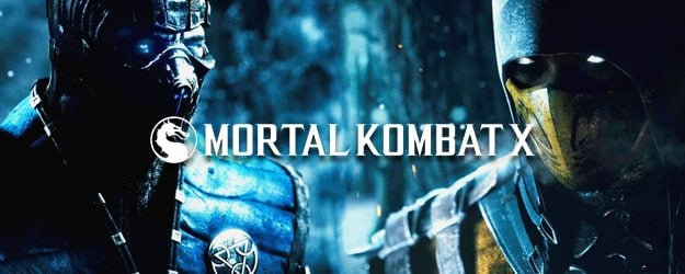 Mortal Kombat X full version