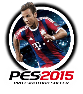 PES 2015 free Download