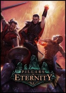 walkthrough Pillars of Eternity