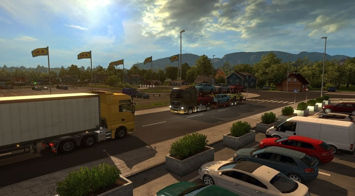 euro truck simulator 2 free  full version.rar