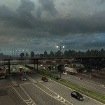Download Euro Truck Simulator 2 Scandinavian Expansion