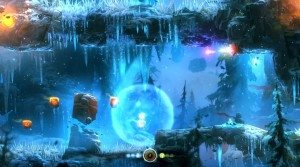Download Ori and the Blind Forest