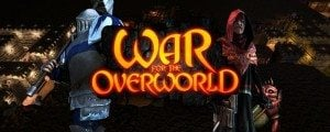 Download War for the Overworld
