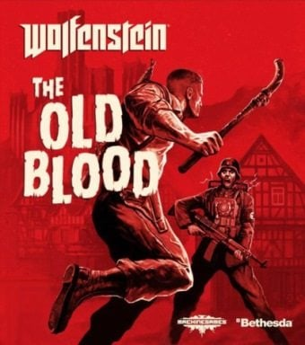 Wolfenstein The Old Blood Download
