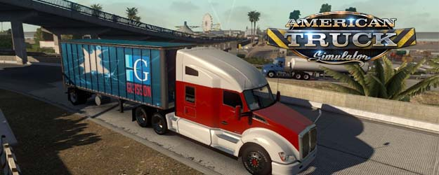 how to play online on american truck simulator mac