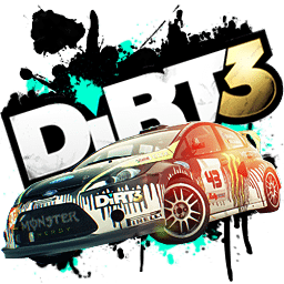 Dirt 3 steam