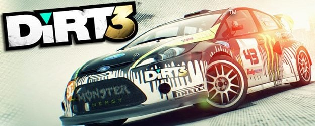 DiRT 3 steam download