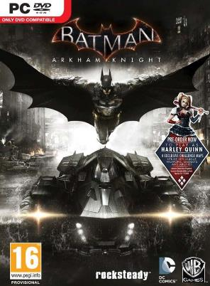 Batman Arkham Knight Download