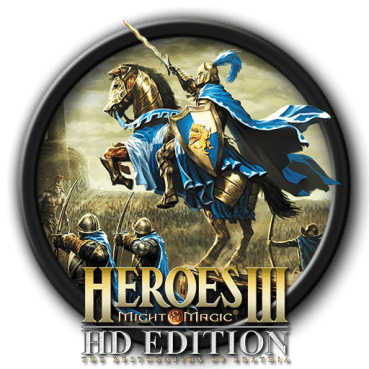 Heroes III HD Edition free Download