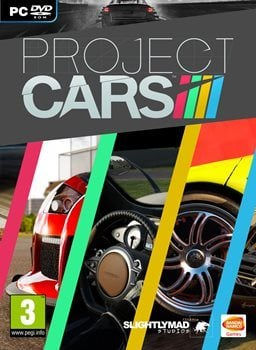 project cars for sale game