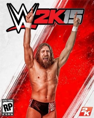 WWE 2K15 Download on PC for Free Full Version