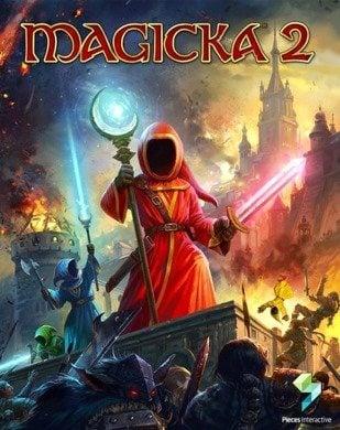 magicka 2 deluxe edition Download