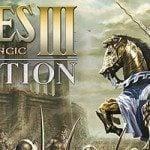 Heroes III HD Edition Download