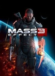 Mass Effect 3 torrent download