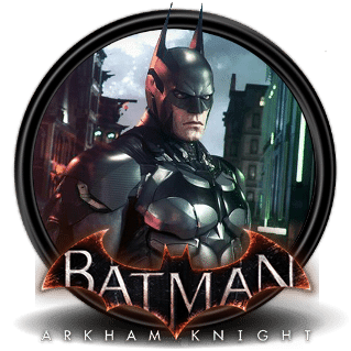 Batman Arkham Knight steam