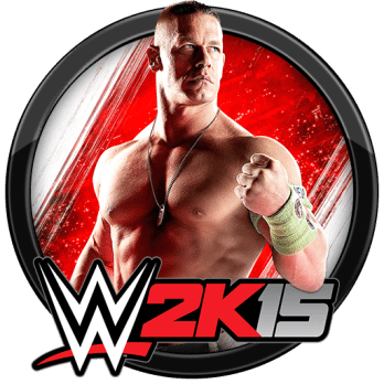 wwe 2k15 game PC