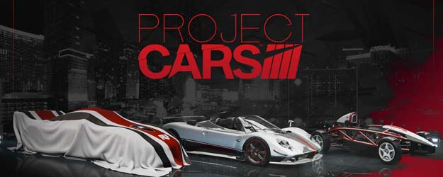 Project CARS steam download