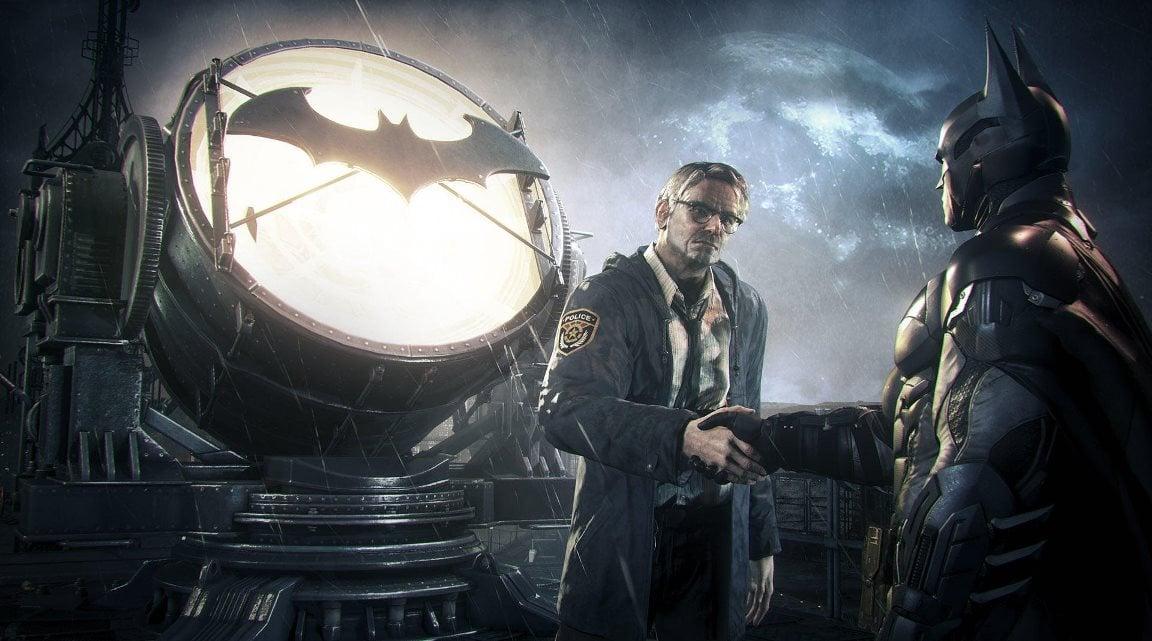 Batman arkham knight скачать торрент патч.